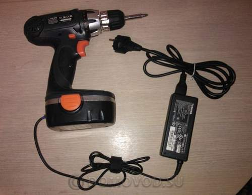 Alteration Cordless Screwdriver 220