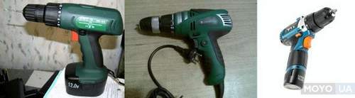 Alteration Cordless Screwdriver In Network
