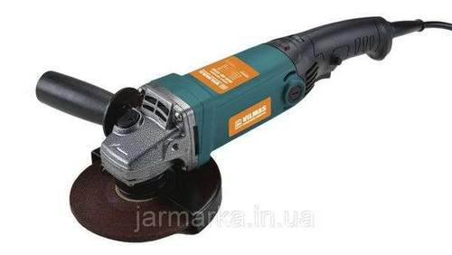 Angle Grinder 115 Variable Speed