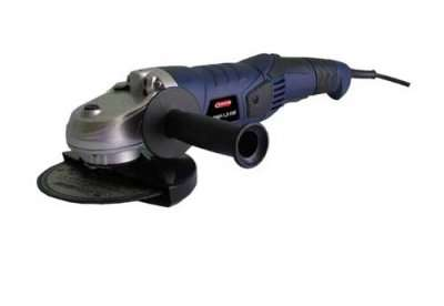 Bosch Angle Grinder 9 125 Overview