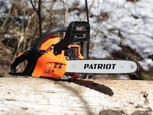Carburetor Adjustment Chainsaws Patriot 3816
