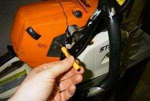 Carburetor Chainsaw Adjustment Screwdriver