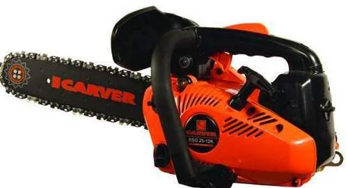 Carver Adjustment Chainsaw Carver 52