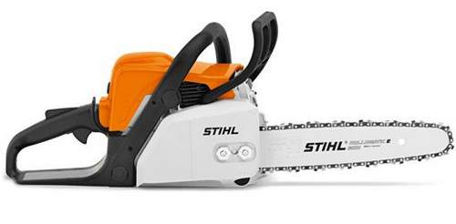 Chainsaw Assembly Stihl Ms 180