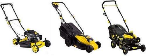Champion Lm4215 Gasoline Lawn Mower Review