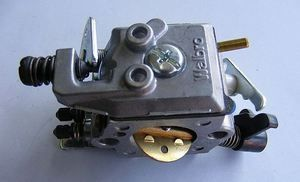 China Made Chainsaw Carburetor Adjustment