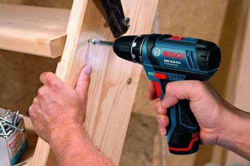 Choosing a Cordless Screwdriver For Home 2019