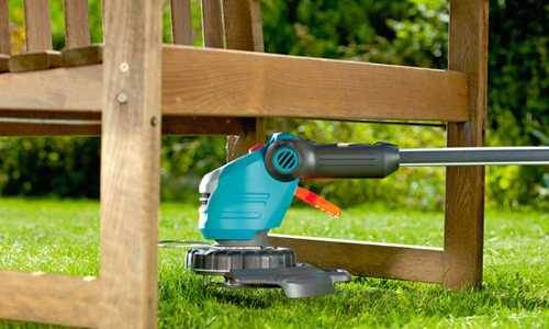 Cordless Grass Trimmer How to Choose