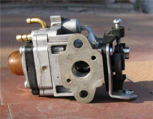 Dismantling And Assembling Champion Trimmer Carburetor