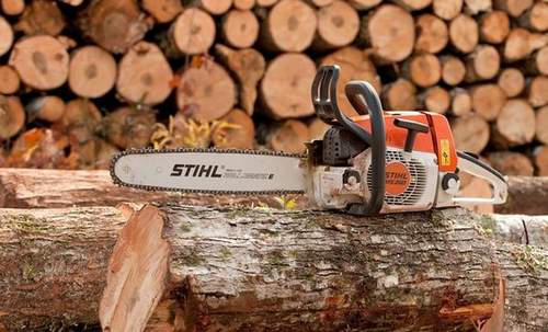 Doesnt Start Saw Stihl Ms 180