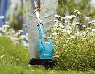 Electric Trimmer. How To Choose For Tough Grass?