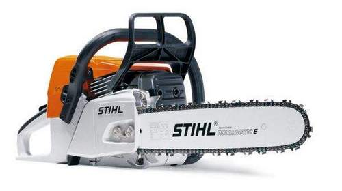 Fuel Consumption Stihl Ms Chainsaw