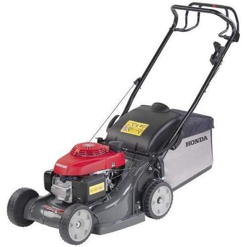 Honda Lawn Mower 330 Fuel Level Adjustment
