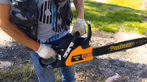 How to Change a Primer on a Chainsaw
