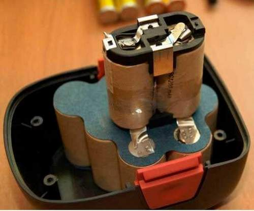 How to Check Cordless Screwdriver Cans