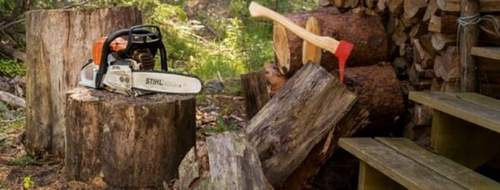 How to Check Oil Seals on a Chainsaw