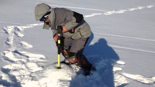 How to Choose an Ice Screwdriver