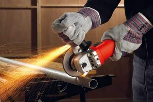 How to Correctly Cut Angle Grinder