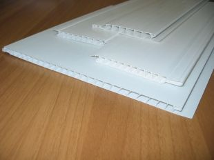 How to Cut Pvc Wall Panels