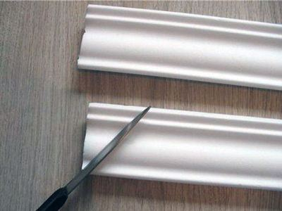 How to Cut Skirting Boards to Ceiling