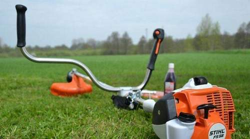 How to Dilute Lawn Mower Gasoline