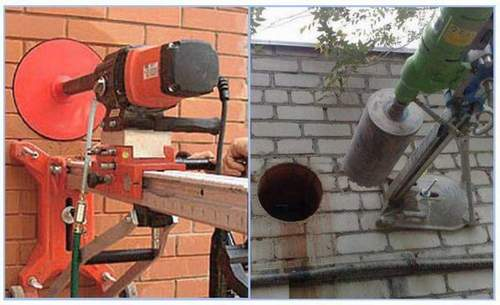 How to Make a Hole In a Wall Puncher