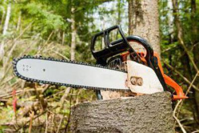 How to Properly Stretch a Chain on a Chainsaw