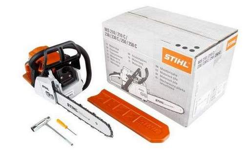How to Reduce Stihl 180 Gasoline Consumption