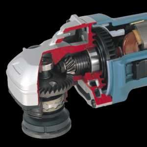 How to Ring a Stator On an Angle Grinder