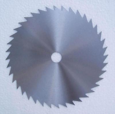 How to Sharpen Hand Circular Disc