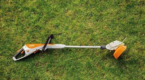 How to Shoot a Stihl Trimmer Coil