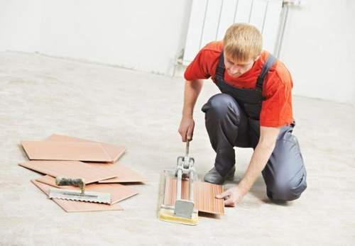 How to Trim Tiles Without a Tile Cutter