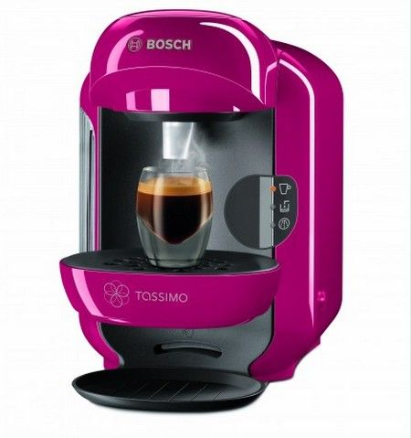 How to Use a Bosch Tassimo Coffee Machine