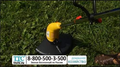 How to Use a Lawn Trimmer