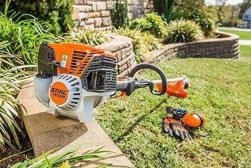 Husqvarna 128r Gas Trimmer Does Not Gain Speed