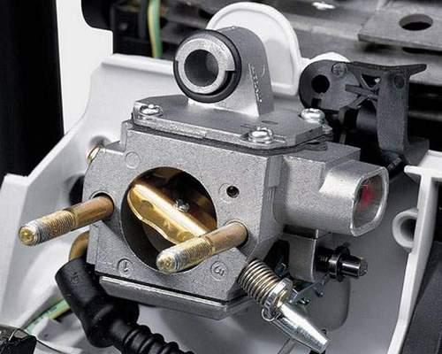 Husqvarna Chainsaw How To Adjust Carburetor