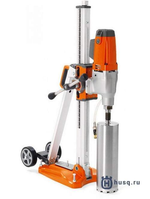 Husqvarna Dms Diamond Drilling Rig