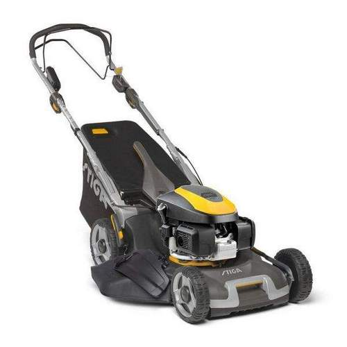 Lawn Mower Gasoline Self-propelled Honda With Button Starts
