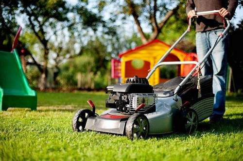 Lawn Mower Patriot Pt 52 Ls Model Review