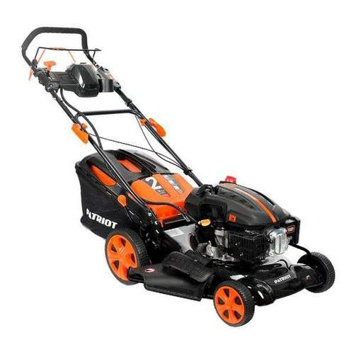 Lawn Mower Patriot Pt 53 Lse Overview