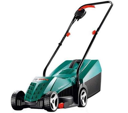 Make Extender For Bosch Rotak Lawn Mowers