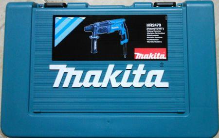 Makita Screwdriver How to Distinguish a Fake