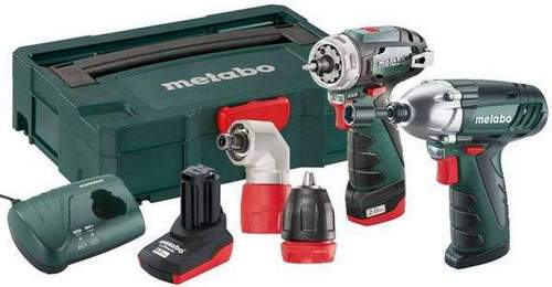 Metabo 10 8 Screwdriver Review
