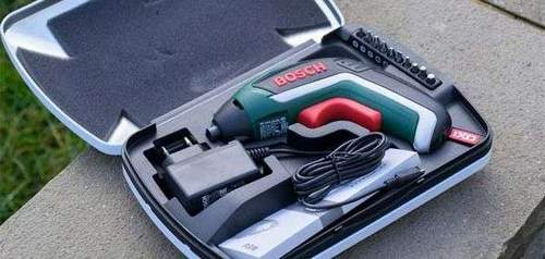Next Day Cordless Screwdriver Doesnt Work