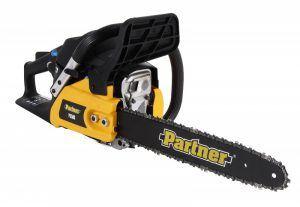Partner Chainsaw Doesnt Start On Hot