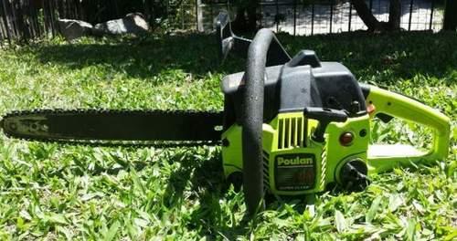 Poulan 2150 Chainsaw Carburetor Setting