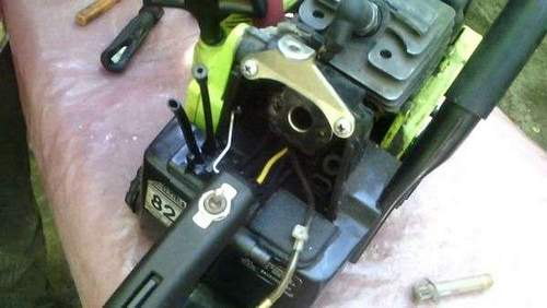 Poulan Chainsaw Doesnt Start Causes
