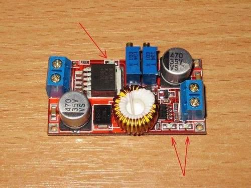 Remaking Bosch Screwdriver On Lithium