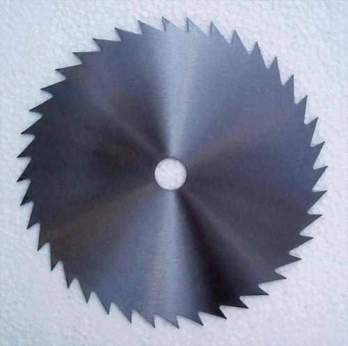 Replacing a Circular Saw Disk