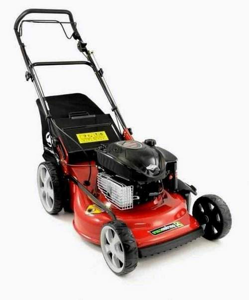 Replacing the Dde Lawnmower Oil